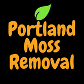 portland roof cleaning company logo